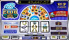 Casino Red Kings featuring the Video Slots Millionaires Club I with a maximum payout of Jackpot