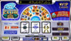 Lucky Bets featuring the Video Slots Millionaires Club I with a maximum payout of Jackpot