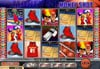 Miami Club featuring the Video Slots Money Shot with a maximum payout of $100,000