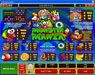 Sin Spins featuring the Video Slots Monster Mania with a maximum payout of $2,000