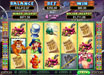 Mighty Slots featuring the video-Slots Monster Mayhem with a maximum payout of 50,000