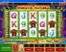 Fortune Junction featuring the Video Slots Monster Meteors with a maximum payout of $5,000