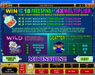 Royal Panda featuring the Video Slots Moonshine with a maximum payout of $200,000