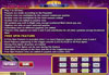 Lincoln featuring the Video Slots Movie Magic with a maximum payout of 50,000x