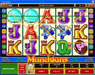 Mr Green featuring the Video Slots Munchkins with a maximum payout of $75,000