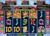 Planet 7 featuring the video-Slots Mystic Dragon with a maximum payout of 50,000