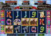 Saturn featuring the video-Slots Mystic Dragon with a maximum payout of 50,000