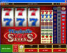Casino Action featuring the Video Slots Nashville 7's with a maximum payout of $12,500