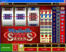Casino Classic featuring the video-Slots Nashville 7's with a maximum payout of $12,500