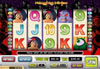 Liberty Slots featuring the Video Slots Naughty Ninjas with a maximum payout of 20,000x