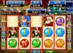 High Noon featuring the video-Slots Naughty or Nice with a maximum payout of 50,000
