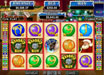 Prism featuring the video-Slots Naughty or Nice with a maximum payout of 50,000