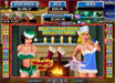 Wild Vegas featuring the video-Slots Naughty or Nice with a maximum payout of 50,000
