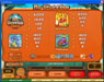 Instacasino featuring the Video Slots No Worries with a maximum payout of $12,500
