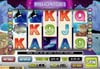 Lincoln featuring the Video Slots Northern Lights with a maximum payout of 60,000x
