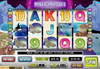 Intertops Classic featuring the Video Slots Northern Lights with a maximum payout of 60,000x