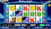 Wild Slots featuring the video-Slots Northern Lights with a maximum payout of 6,000x