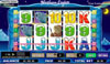 Fruity Vegas featuring the video-Slots Northern Lights with a maximum payout of 6,000x