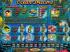 Saturn featuring the video-Slots Ocean Dreams with a maximum payout of 50,000