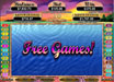 Slots of Vegas featuring the video-Slots Ocean Dreams with a maximum payout of 50,000