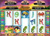 High Noon featuring the video-Slots Ocean Dreams with a maximum payout of 50,000