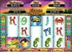 Cool Cat featuring the Video Slots Ocean Dreams with a maximum payout of $250,000