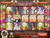 Simon Says featuring the Video Slots Opera Night with a maximum payout of $12,500