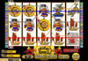Intertops Classic featuring the Video Slots Orient Express with a maximum payout of $25,000