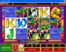 Caribic featuring the Video Slots Oriental Fortune with a maximum payout of $25,000