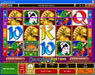 Platinum Play featuring the Video Slots Oriental Fortune with a maximum payout of $25,000