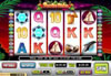 Miami Club featuring the Video Slots Paradise Riches with a maximum payout of $100,000