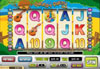 Miami Club featuring the Video Slots Parrot Party with a maximum payout of 125,000x