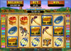 Wild Vegas featuring the Video Slots Pay Dirt with a maximum payout of 50,000
