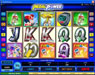 Vegas Joker featuring the Video Slots Pedal Power with a maximum payout of 4,000x