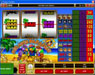 Grand Mondial featuring the Video Slots Pirates Paradise with a maximum payout of $37,500