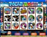 Casino Red Kings featuring the Video Slots Polar Bash with a maximum payout of $60,000