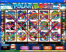 Phoenician featuring the Video Slots Polar Bash with a maximum payout of $60,000