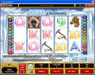 Vegas Joker featuring the Video Slots Polar Pioneers with a maximum payout of $30,000