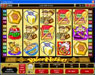 ZigZag777 featuring the Video Slots Pollen Nation with a maximum payout of $30,000