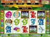 Saturn featuring the video-Slots Prince of Sherwood with a maximum payout of 5,000x