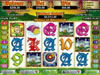 Wild Vegas featuring the video-Slots Prince of Sherwood with a maximum payout of 5,000x