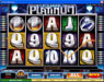 Kerching featuring the Video Slots Pure Platinum with a maximum payout of 500x