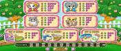 Plenty Jackpots featuring the Video Slots Purrfect Pets with a maximum payout of $12,500