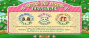 Aladdins Gold featuring the Video Slots Purrfect Pets with a maximum payout of $12,500