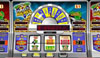 Royal House featuring the Video Slots Rags to Riches 3-Reel with a maximum payout of Jackpot