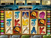 Slotnuts featuring the Video Slots Rain Dance with a maximum payout of $250,000