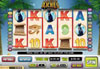 Liberty Slots featuring the Video Slots Ramesses Riches with a maximum payout of $50,000