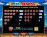 Nostalgia Casino featuring the Video Slots Reel Baron with a maximum payout of $10,000