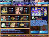 Vegas Aces featuring the Video Slots Reel Party Platinum with a maximum payout of