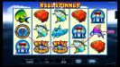 Jackpot City featuring the Video Slots Reel Spinner with a maximum payout of $112,500